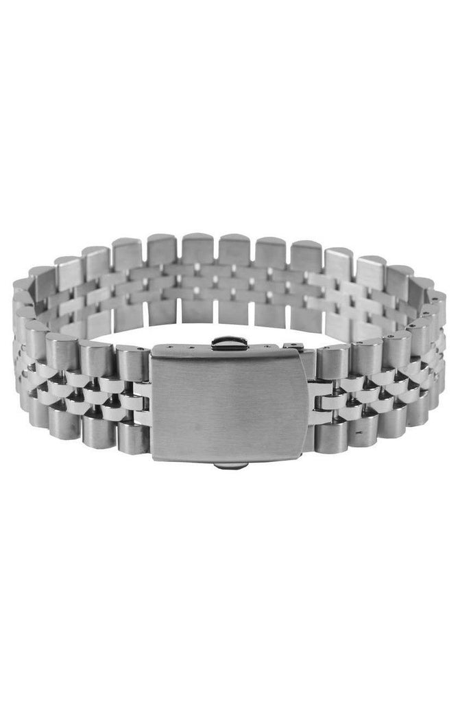 Mister Band Bracelet - Chrome - Mister SFC - 1