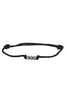 Image of Mister Trio Bracelet - Black & Chrome