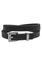 Mister Theory Leather Bracelet V2 - Black & Chrome-ACCESSORIES,FOR HER-Mister SFC