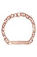 Mister Emblem Bracelet - Rose Gold-ACCESSORIES,FOR HER-Mister SFC