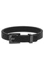 Image of Mister Theory Leather Bracelet - Black-ACCESSORIES,FOR HER-Mister SFC
