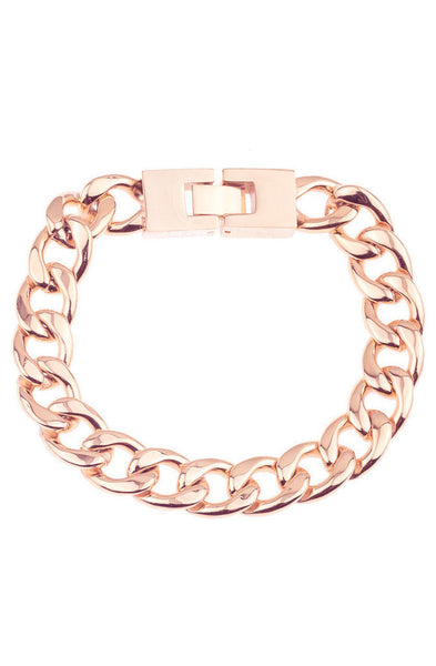Mister Arc Bracelet - Rose Gold - Mister SFC