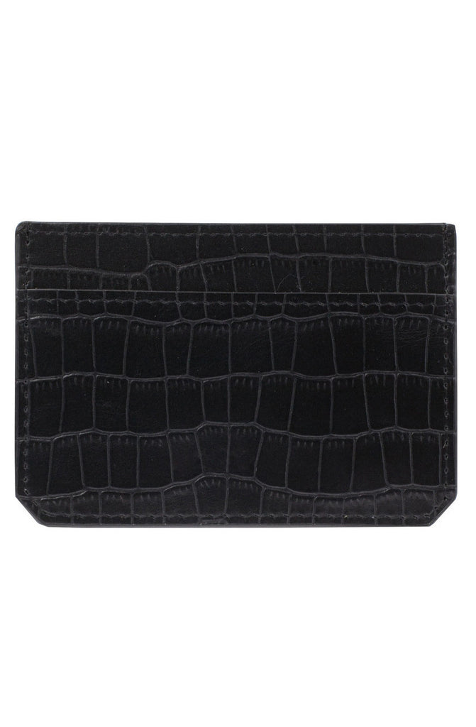 Mister Currency Card Case - Croc - Mister SFC - 1