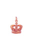 Image of Mister Crown Charm