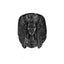 *Mister  King Tut Ring - Black
