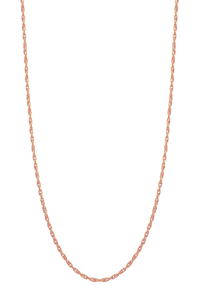 Mister Micro Rope Chain-NECKLACE-Mister SFC