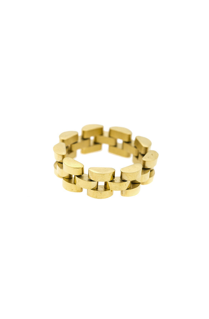 Mister Fame Ring - Gold - Mister SFC - 1