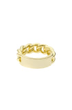 Mister ID Ring - Gold - Mister SFC - 1