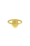 *Mister Lion Ring - Gold - Mister SFC - 1