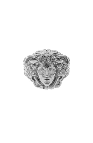 *Mister  Medusa Ring - Chrome - Mister SFC - 1
