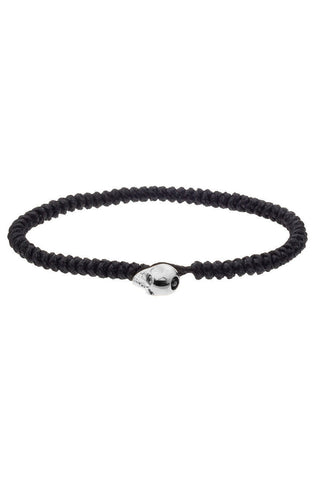 Mister Vertex Bracelet - Black & Chrome - Mister SFC
