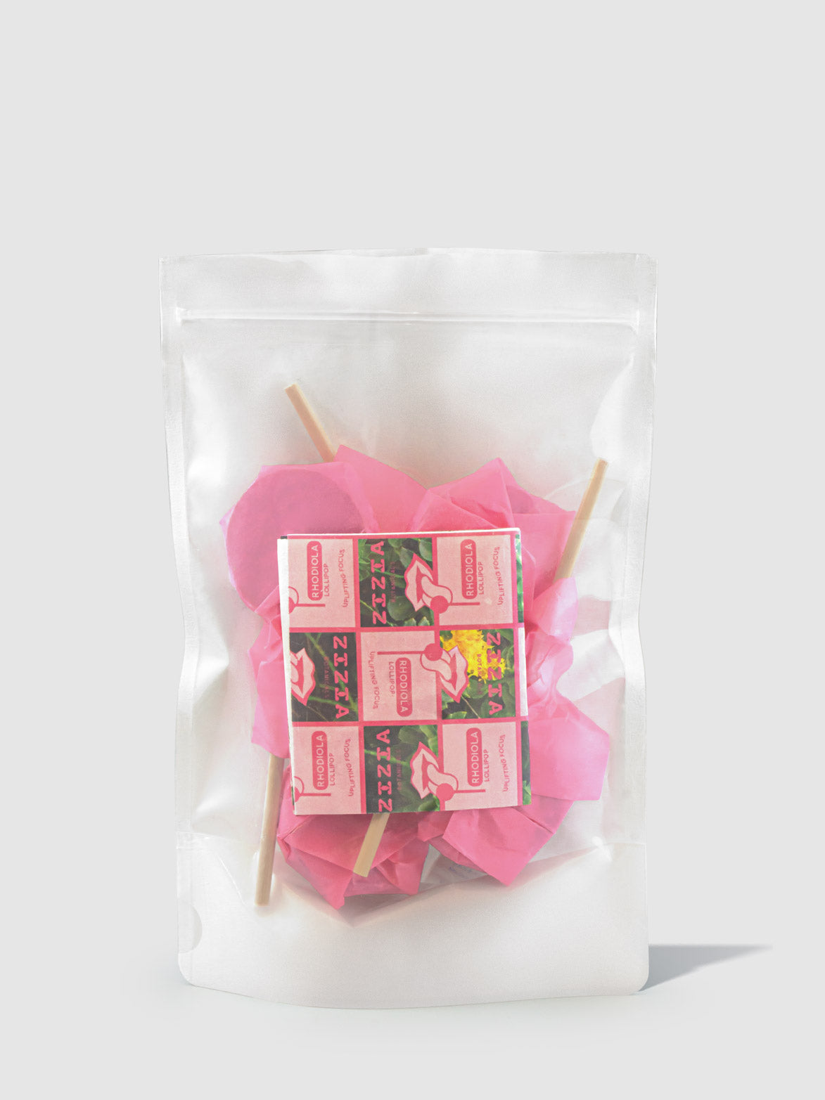 Damiana Lollipops
