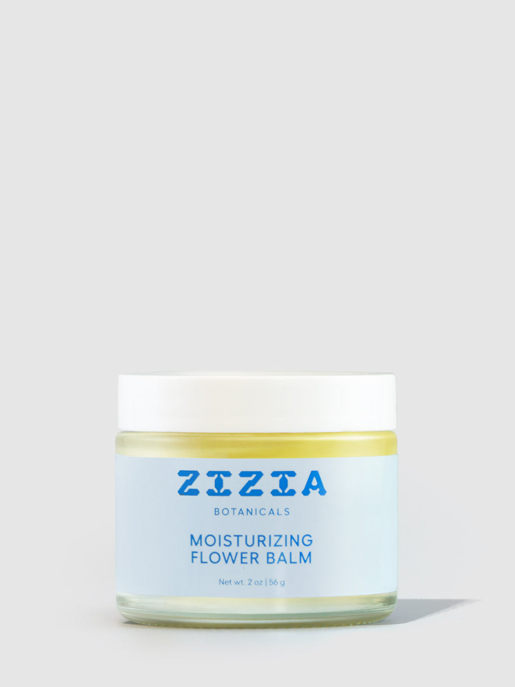 Moisturizing Flower Balm
