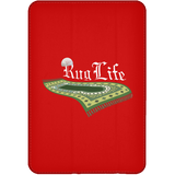 RugLife WHITE iPad Mini Flip Case