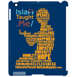 ITM PrayerWords2 YELLOW iPad Clip Case
