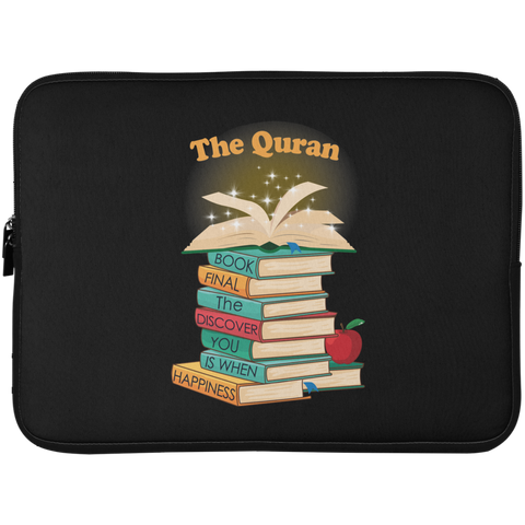 Discover Laptop Sleeve 15in