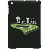 RugLife WHITE iPad Mini Clip Case
