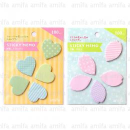 Amifa Message Card in Box
