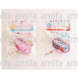 Amifa Decoration Tape