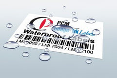 Waterproof / Fridge Labels