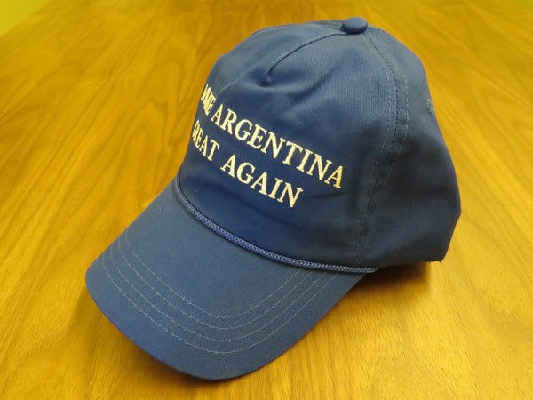 MAKE ARGENTINA GREAT AGAIN (Free Worldwide Shipping) - Make The United States Great Again