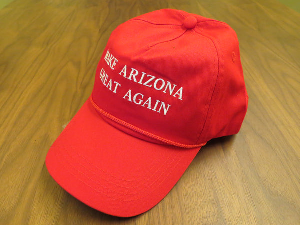 MAKE ARIZONA GREAT AGAIN (Free US Shipping)