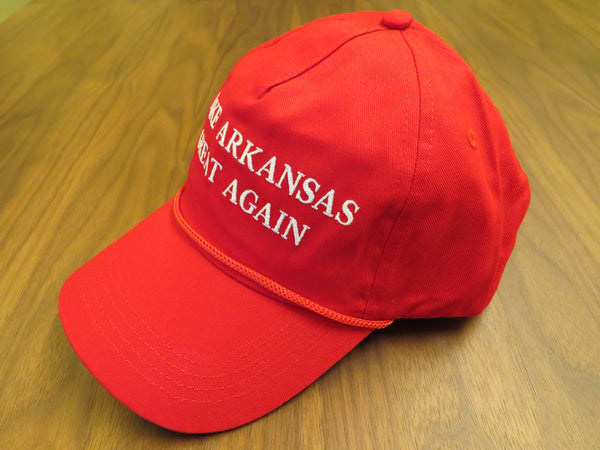 MAKE ARKANSAS GREAT AGAIN (Free Worldwide Shipping)