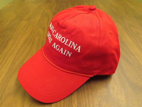 MAKE CAROLINA GREAT AGAIN (Free Worldwide Shipping)