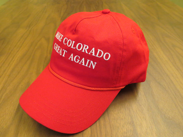MAKE COLORADO GREAT AGAIN (Free Worldwide Shipping)