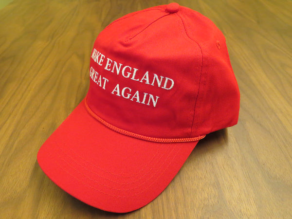 MAKE ENGLAND GREAT AGAIN (Free Worldwide Shipping)