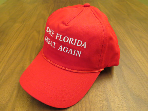 MAKE FLORIDA GREAT AGAIN (Free US Shipping)