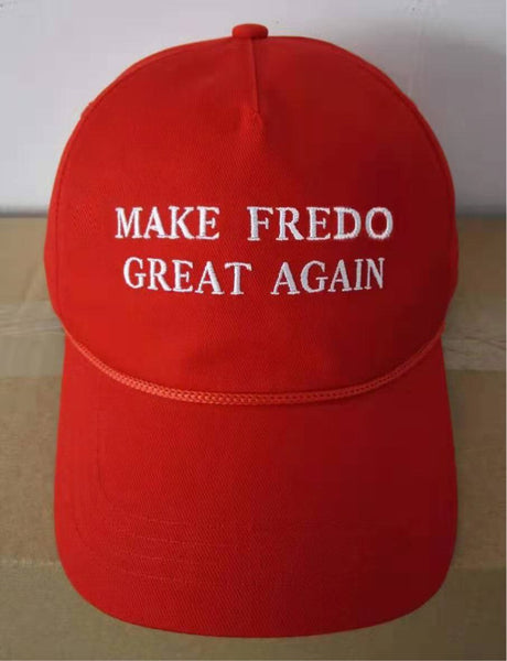 MAKE FREDO GREAT AGAIN (Free US Shipping)