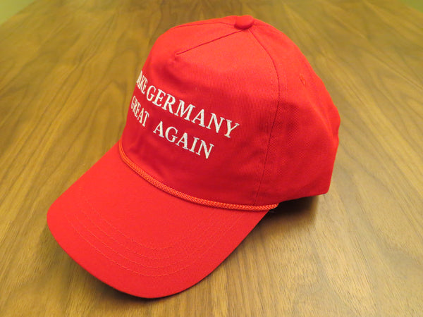 MAKE GERMANY GREAT AGAIN (Free Worldwide Shipping)