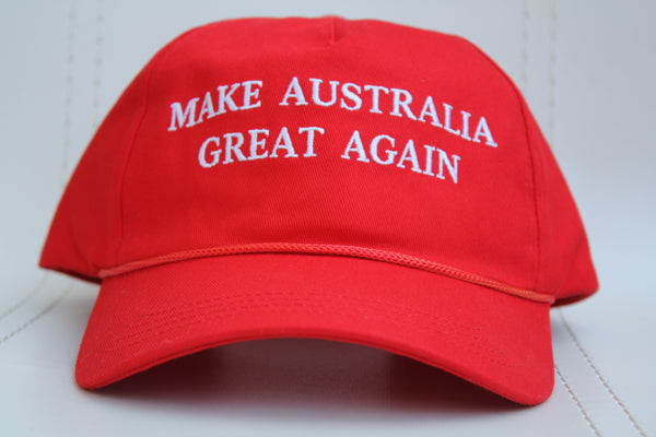 MAKE AUSTRALIA GREAT AGAIN (Free Domestic Shipping)