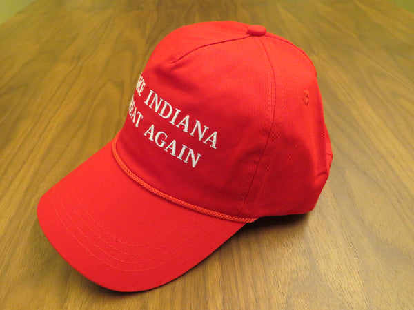 MAKE INDIANA GREAT AGAIN (Free Worldwide Shipping)