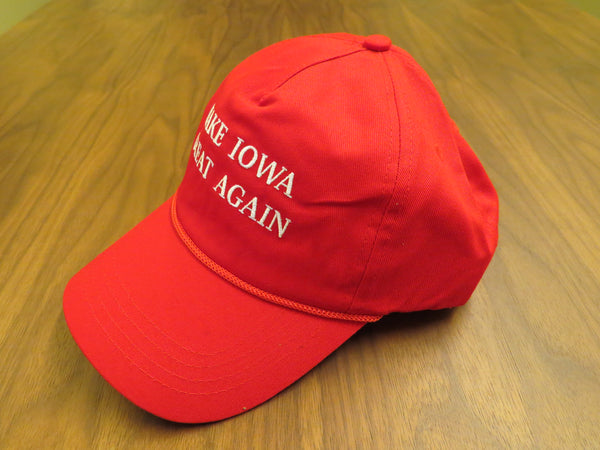 MAKE IOWA GREAT AGAIN (Free US Shipping)
