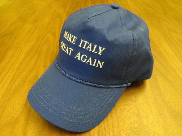MAKE ITALY GREAT AGAIN (Free Worldwide Shipping)