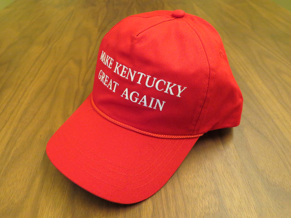 MAKE KENTUCKY GREAT AGAIN (Free Worldwide Shipping)