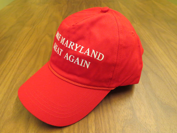 MAKE MARYLAND GREAT AGAIN (Free Worldwide Shipping)