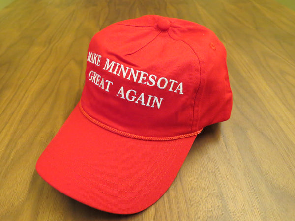 MAKE MINNESOTA GREAT AGAIN (Free Worldwide Shipping)