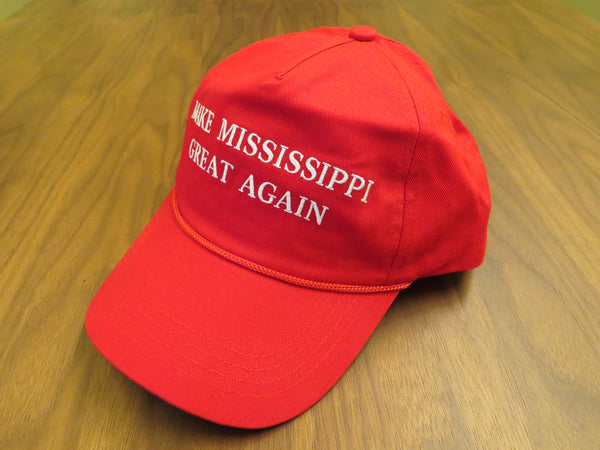 MAKE MISSISSIPPI GREAT AGAIN (Free Worldwide Shipping)