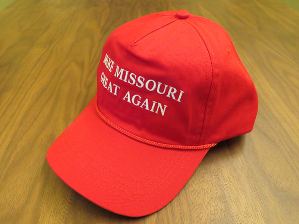 MAKE MISSOURI GREAT AGAIN (Free US Shipping)