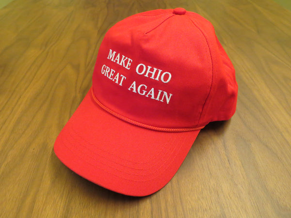 MAKE OHIO GREAT AGAIN (Free US Shipping) - Make The United States Great Again