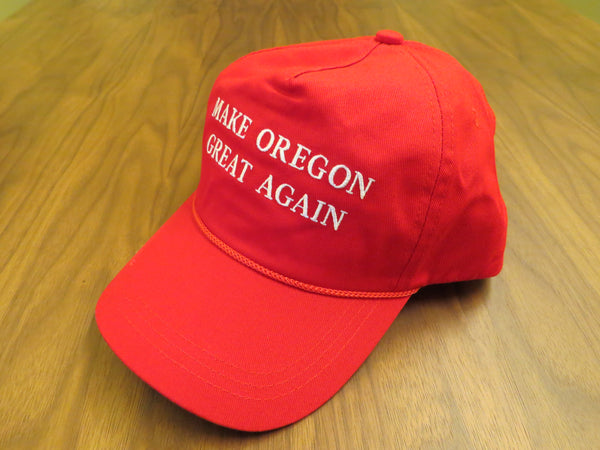 MAKE OREGON GREAT AGAIN (Free US Shipping)