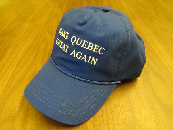 MAKE QUEBEC GREAT AGAIN (Free Worldwide Shipping)