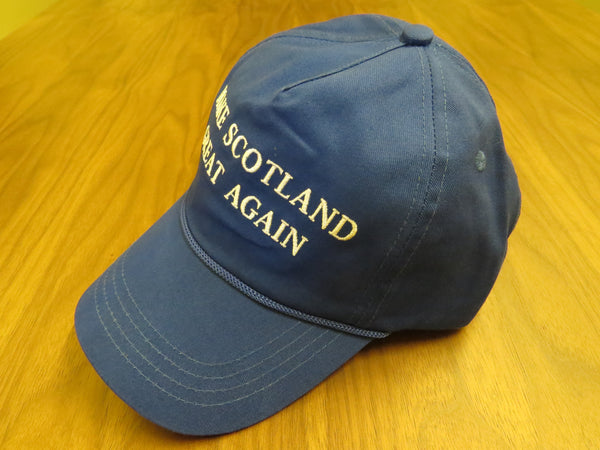 MAKE SCOTLAND GREAT AGAIN (Free Worldwide Shipping) - Make The United States Great Again