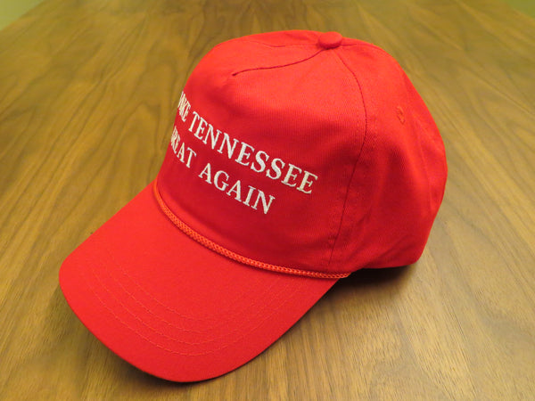 MAKE TENNESSEE GREAT AGAIN (Free US Shipping)