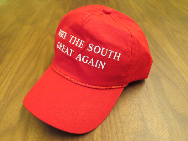 MAKE THE SOUTH GREAT AGAIN (Free US Shipping)