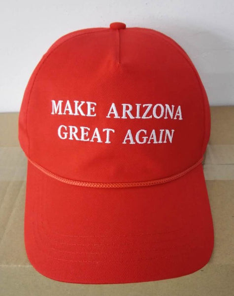 MAKE ARIZONA GREAT AGAIN (Free Worldwide Shipping)