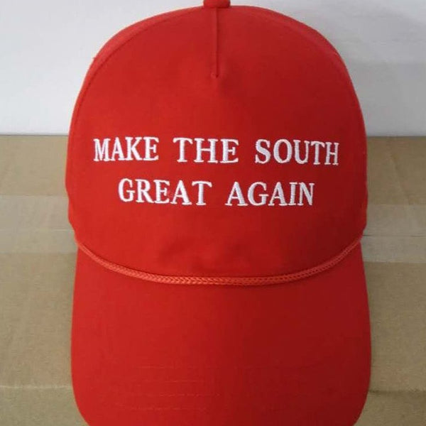 MAKE THE SOUTH GREAT AGAIN (Free Worldwide Shipping)